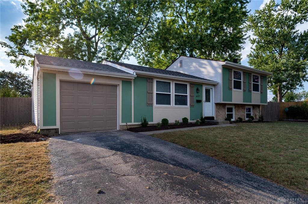 687 Hile Ln Englewood, OH