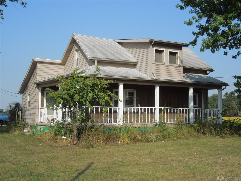 11808 State Route 118 Brown Twp, OH