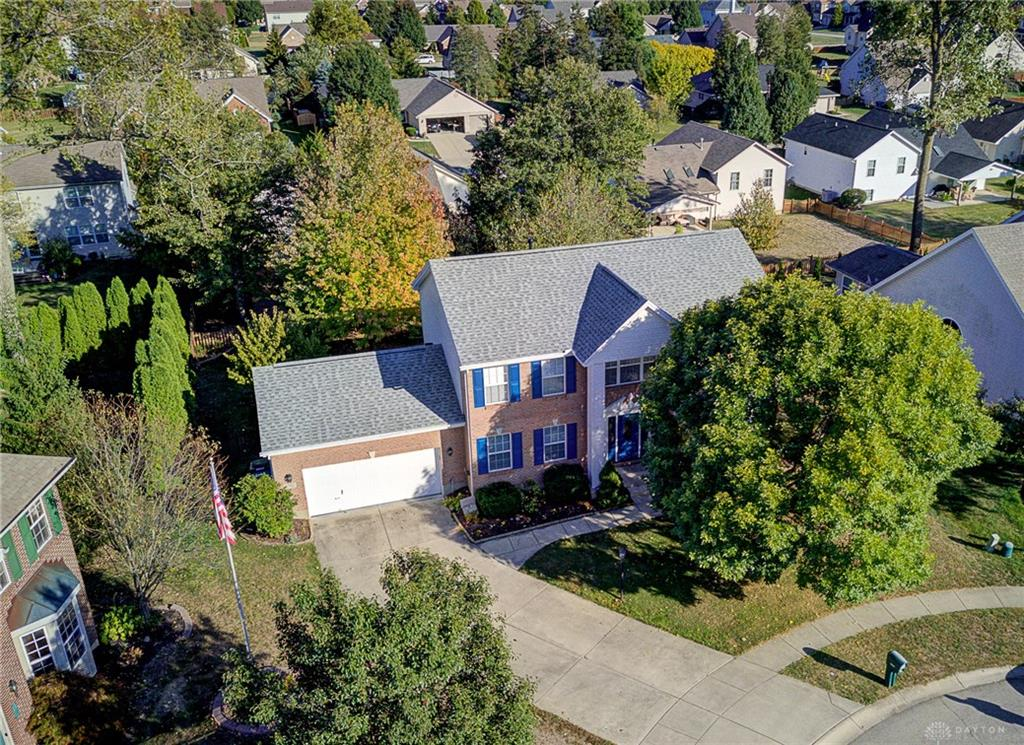 Photo 2 for 6782 Evergreen Woods Dr Huber Heights, OH 45424