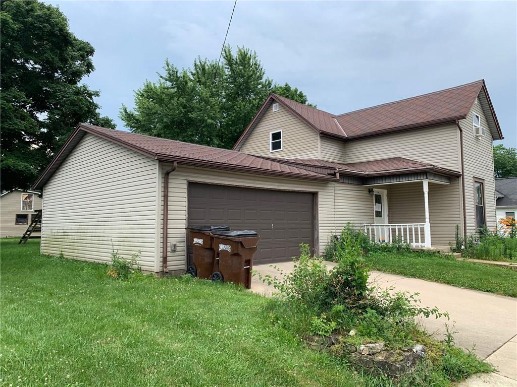 Photo 2 for 127 Cherry St New Madison, OH 45346
