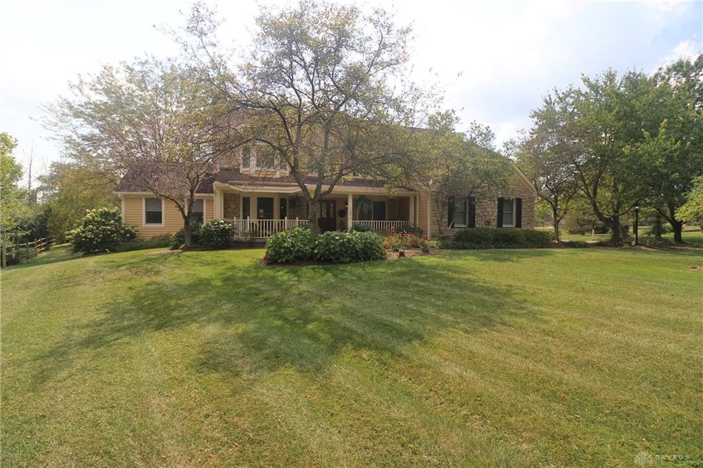 2743 Afton Valley Ct