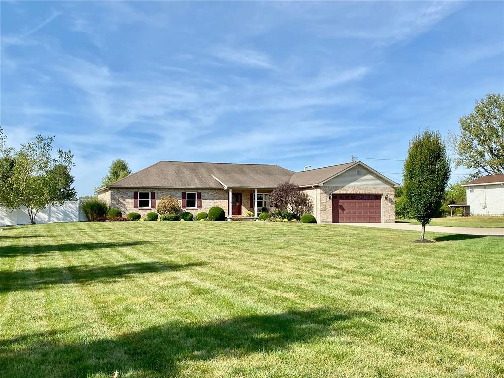 3325 S Tecumseh Rd Mad River Township, OH