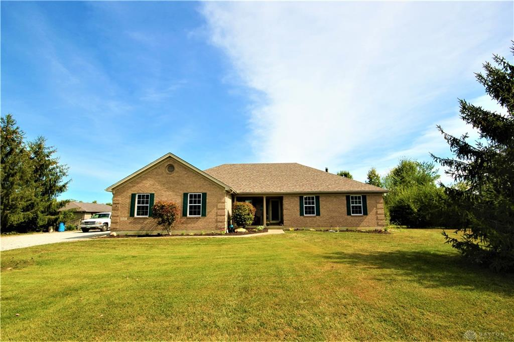 7320 Whitacre Rd Blanchester, OH