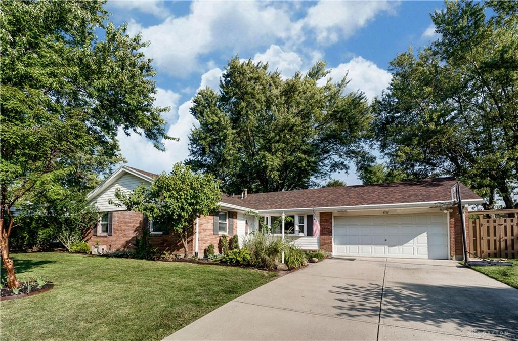 4352 Moss Oak Trl Bellbrook, OH