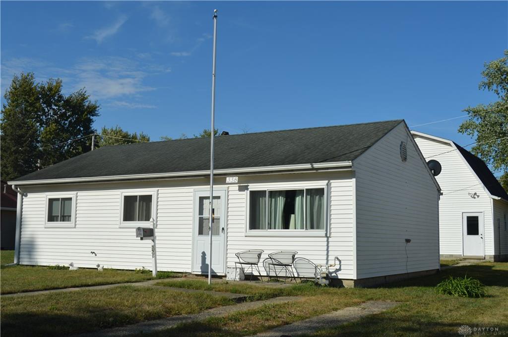 338 Wilson Ave Piqua, OH