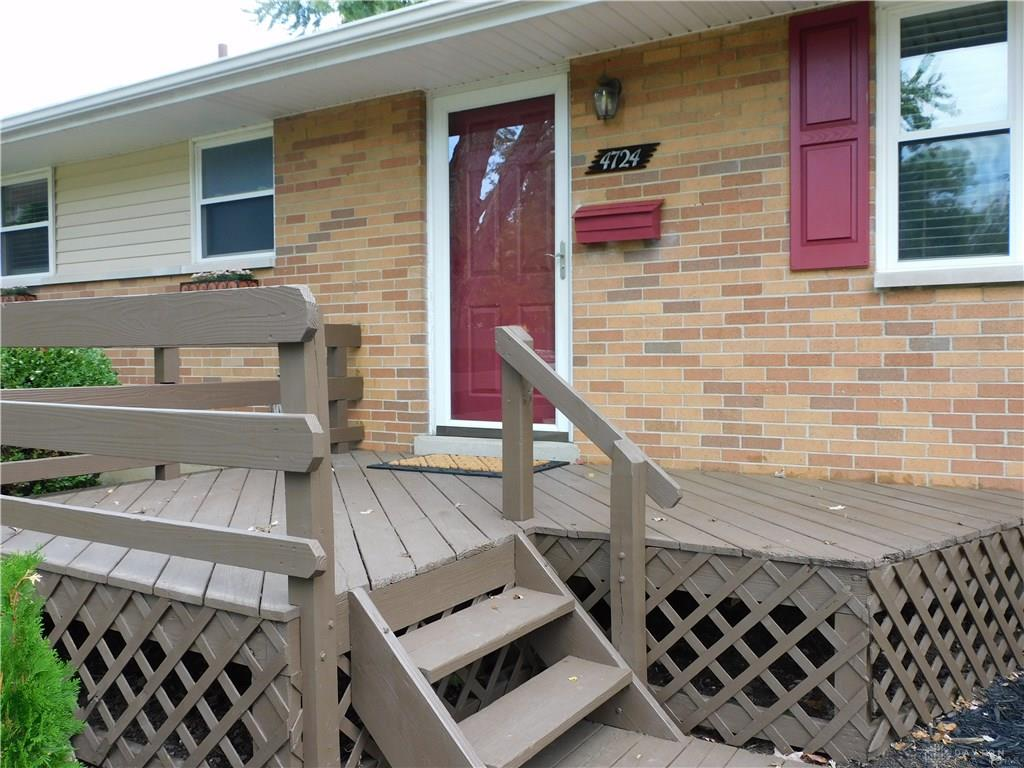 Photo 3 for 4724 Archmore Dr Kettering, OH 45440