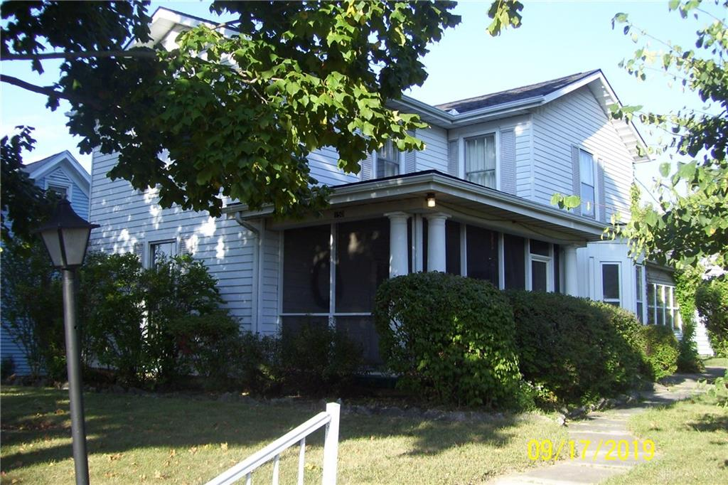 Photo 1 for 150 N Pearl St Covington, OH 45318