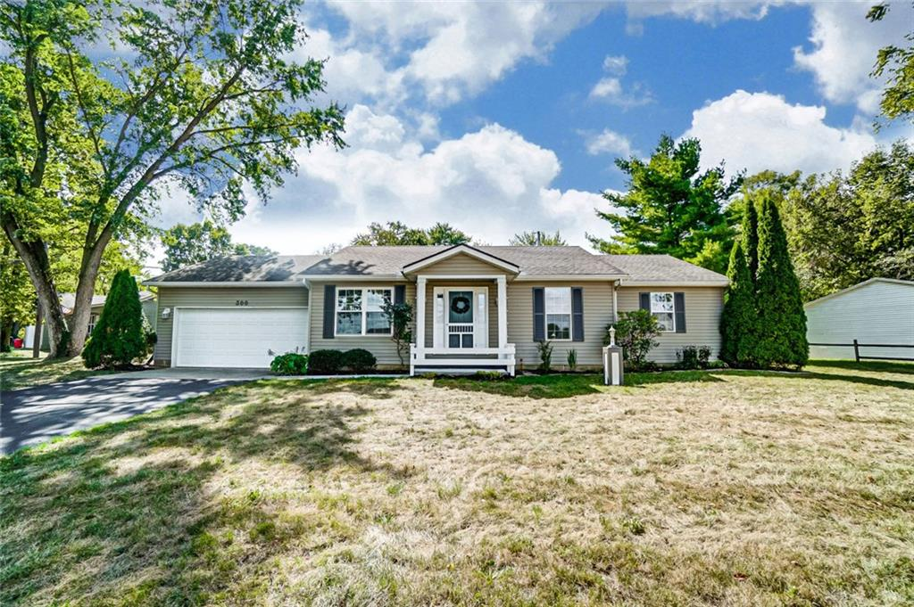 300 Orchid Dr Medway, OH