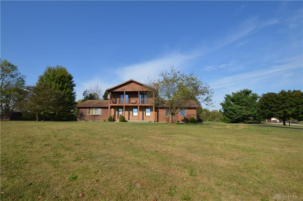 4533 Upper Valley Pike Tremont City, OH