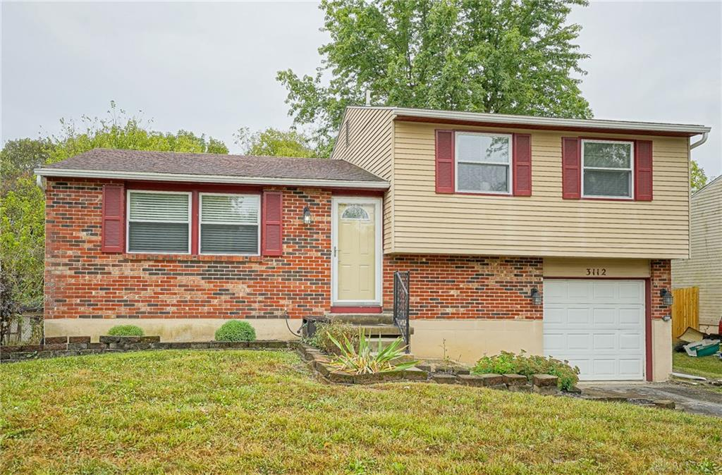3112 Dorf Dr Moraine, OH