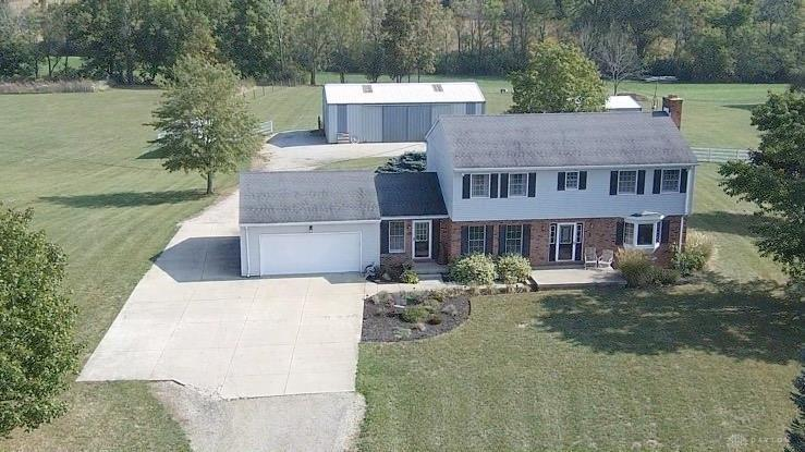 4624 Mcconkey Rd South Vienna, OH