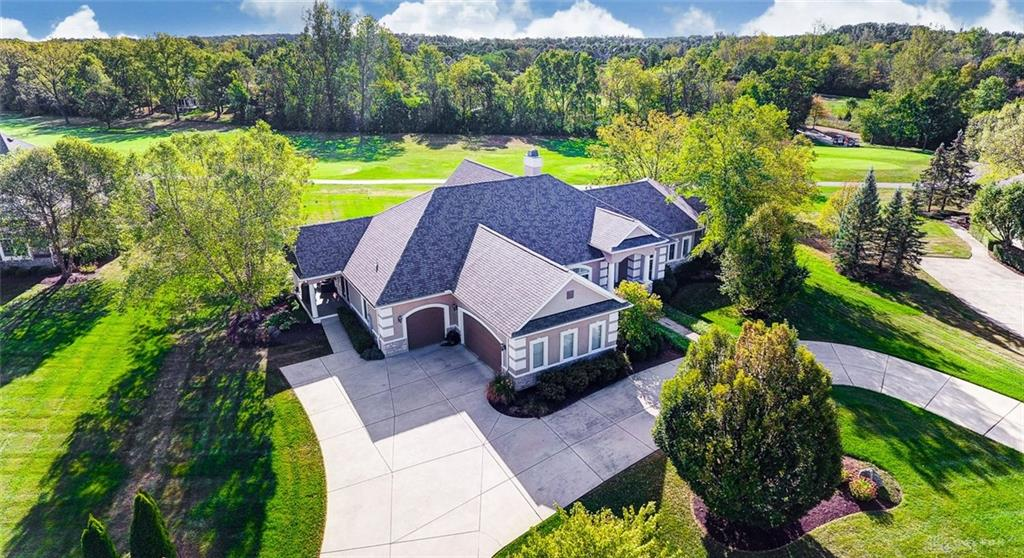 1192 Waters Edge Dr Centerville, OH