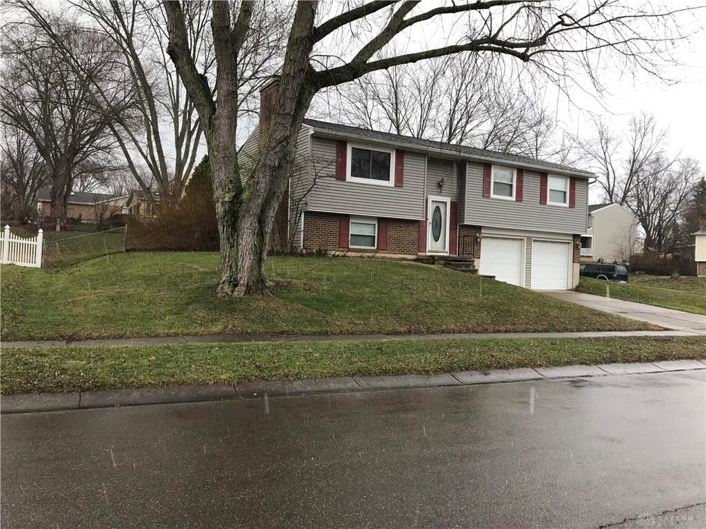 5002 Strathaven Dr Huber Heights, OH