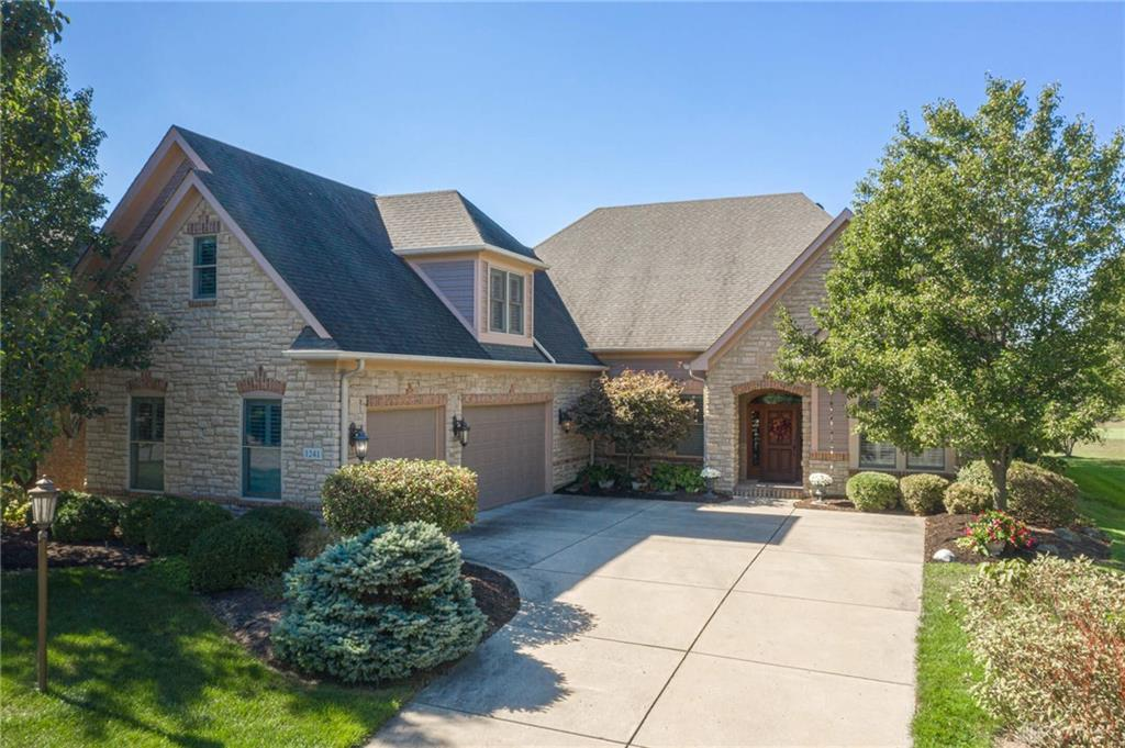 1241 Club View Dr Centerville, OH