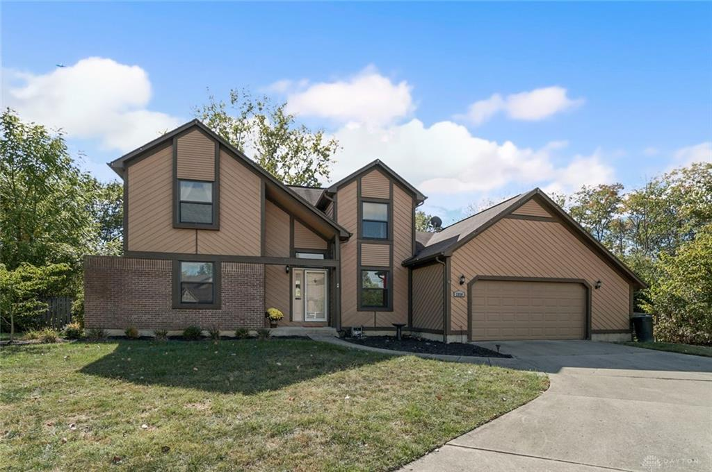 2350 Forestdean Ct Miami Township, OH