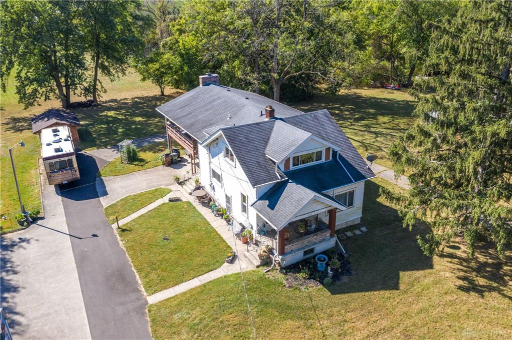 6223 Manchester Rd Franklin, OH