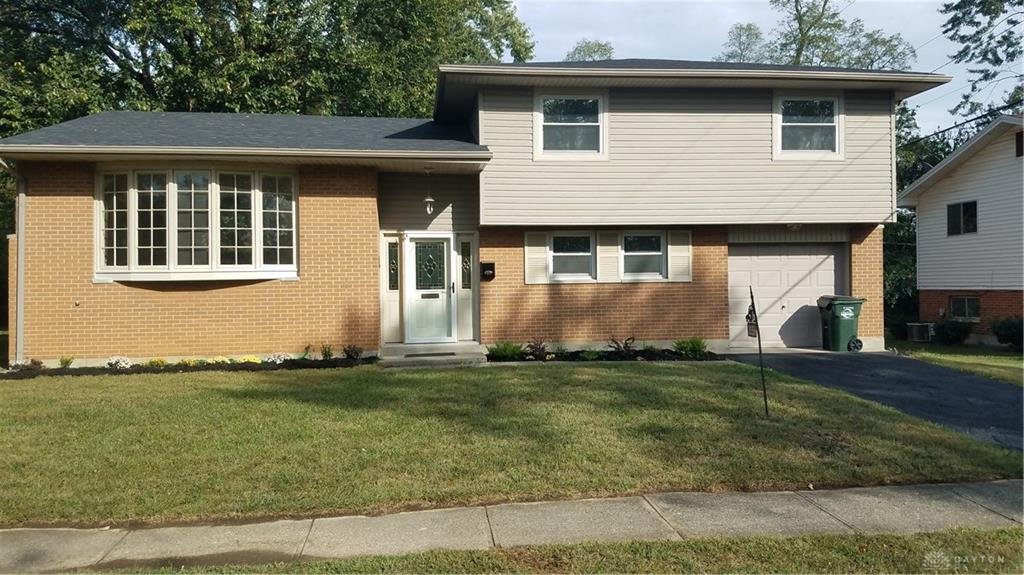 3556 Hermosa Dr Trotwood, OH
