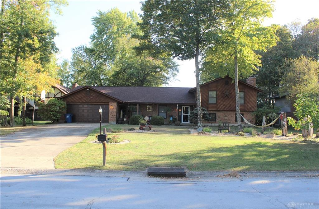 3520 Artistic Ct Englewood, OH