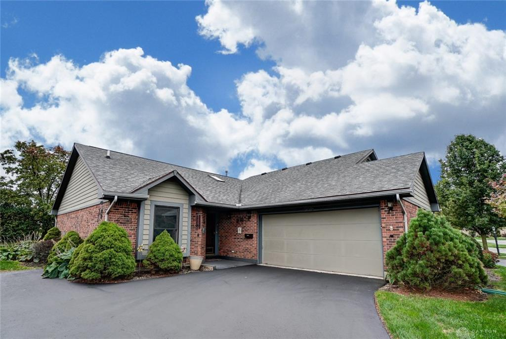 3106 Country Side Ct, 3106 Springfield, OH