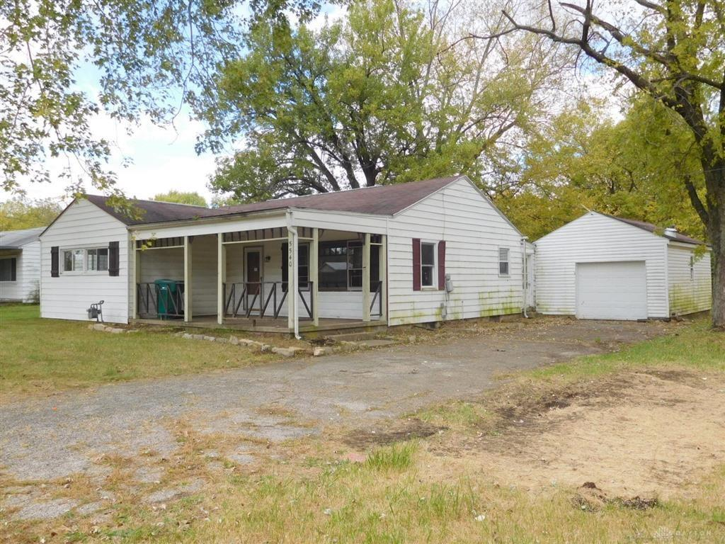 Photo 1 for 5540 Hiawatha Ave Springfield, OH 45504