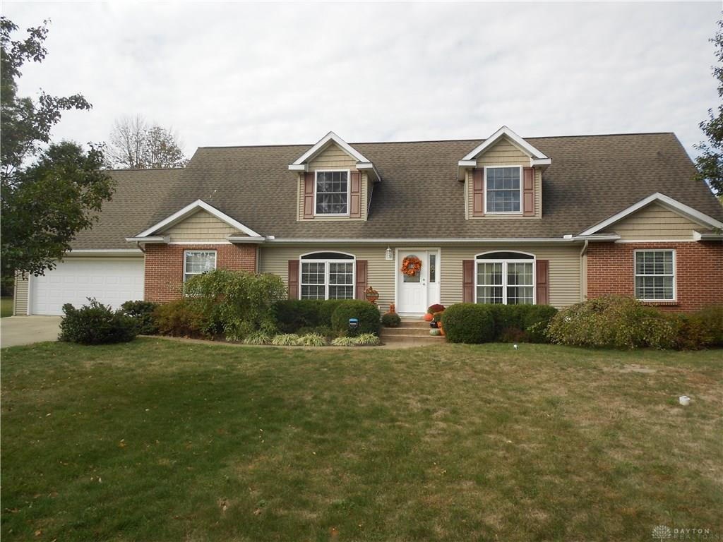 153 Stover Rd West Alexandria, OH