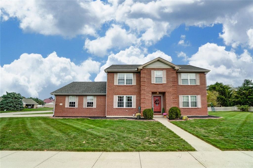 4668 Fox Run Mad River Township, OH