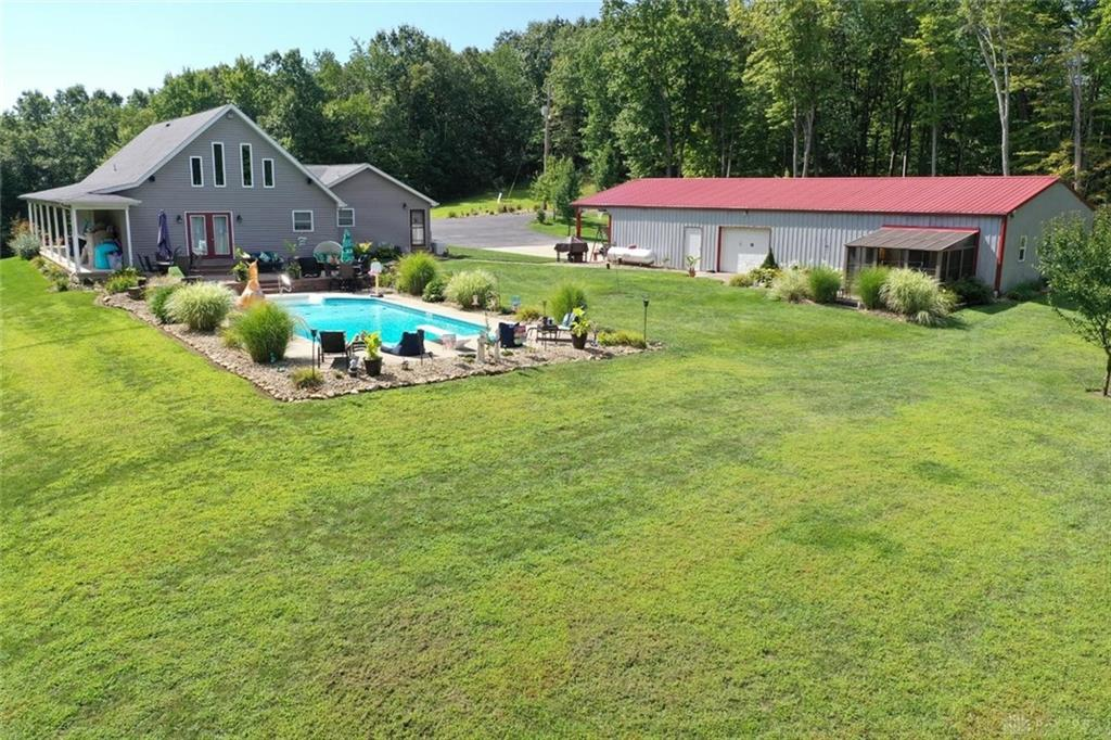 Photo 3 for 3302 Conley Rd Lucasville, OH 45648