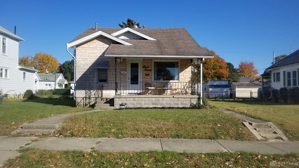 720 Clark Ave Piqua, OH