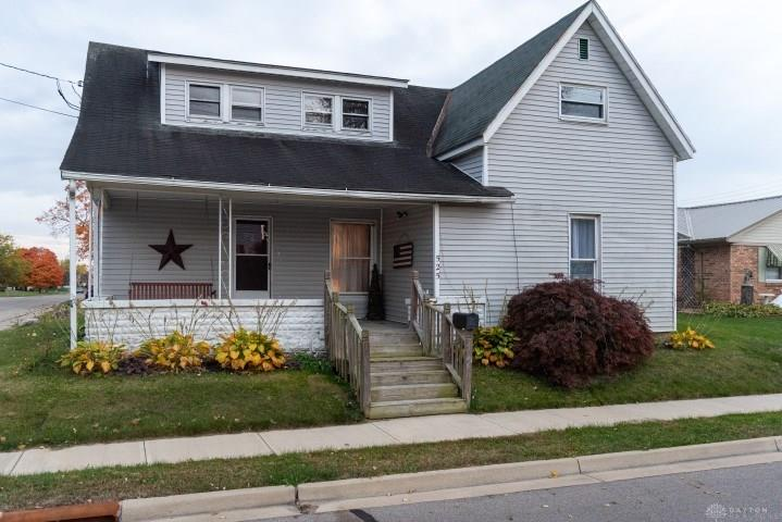 Photo 1 for 525 E Spring St Covington, OH 45318