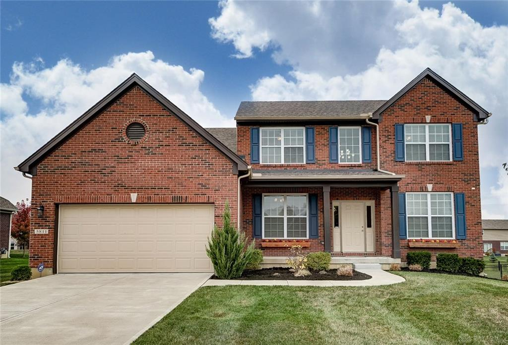 5811 Golden Bell Way Liberty Township, OH