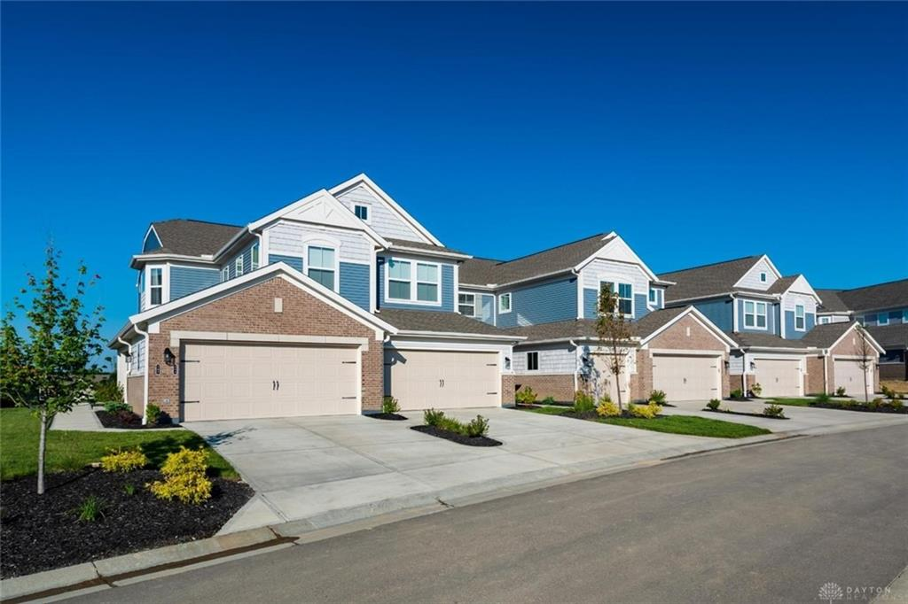 Photo 1 for 179 Rippling Brook Ln #21-20 Springboro, OH 45066