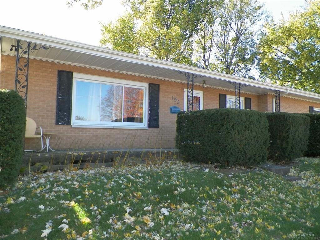 195 Emerick Rd West Milton, OH