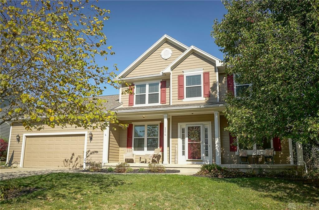 Photo 2 for 3214 Spillway Ct Sugarcreek Township, OH 45305