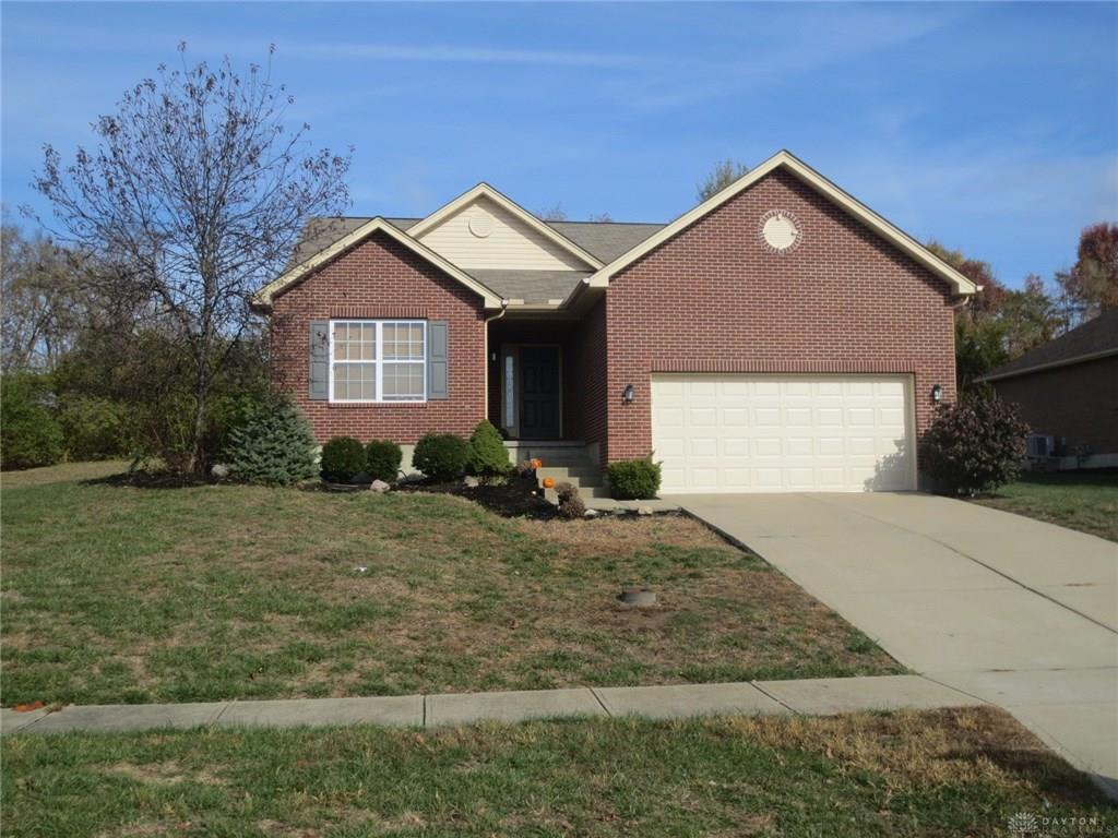 4490 Logsdons Meadow Dr Liberty Township, OH