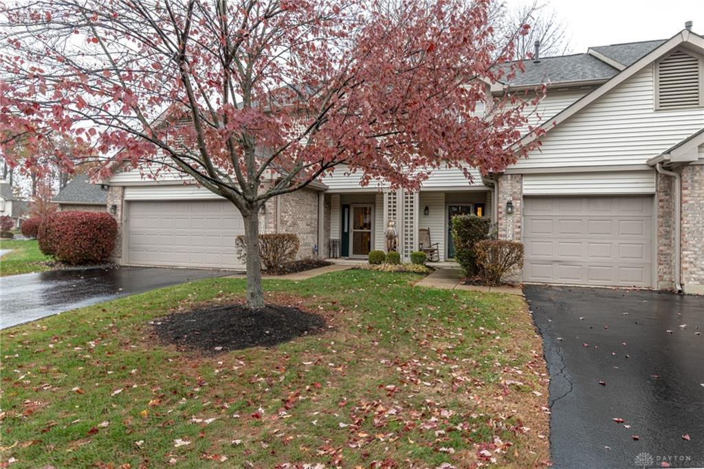 8572 Timber Park Dr Washington Township, OH