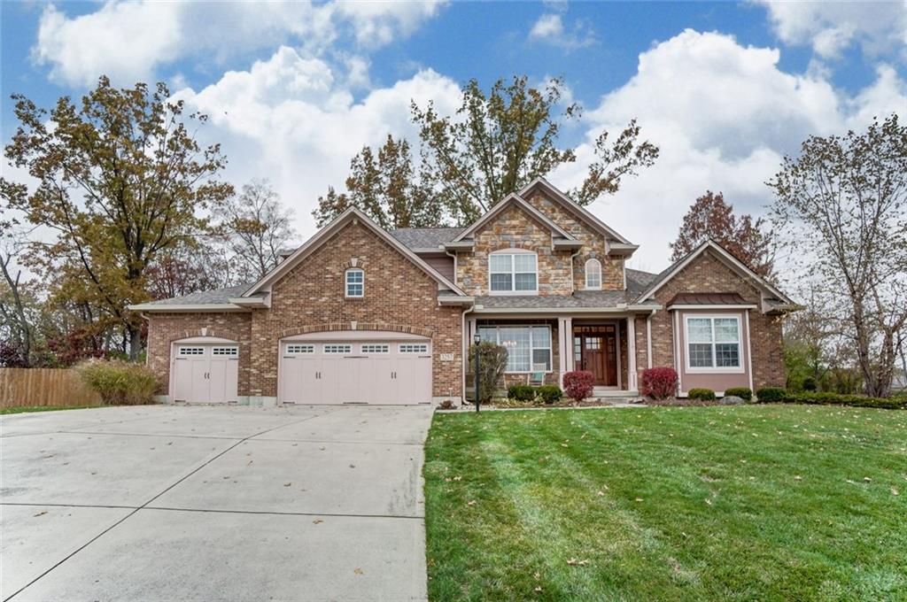 Photo 1 for 3257 Cornwallis Ct Butler Township, OH 45414