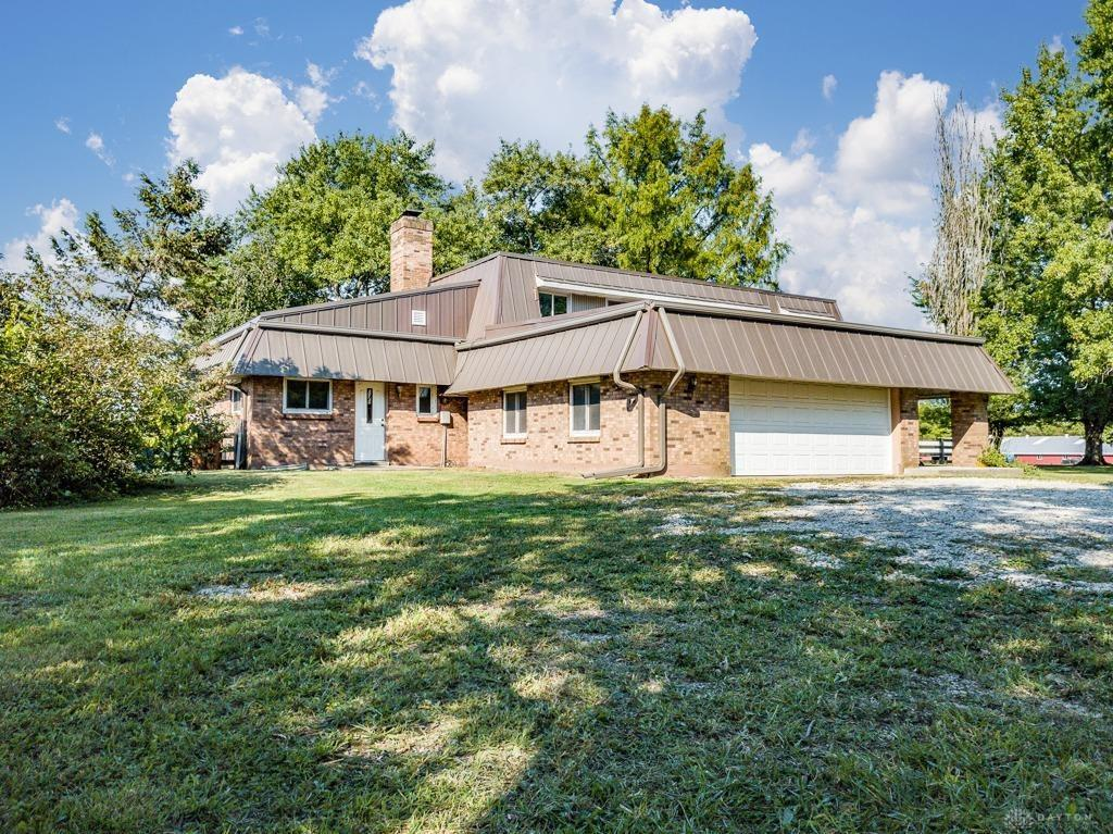 4297 N Route 123 Franklin Township, OH