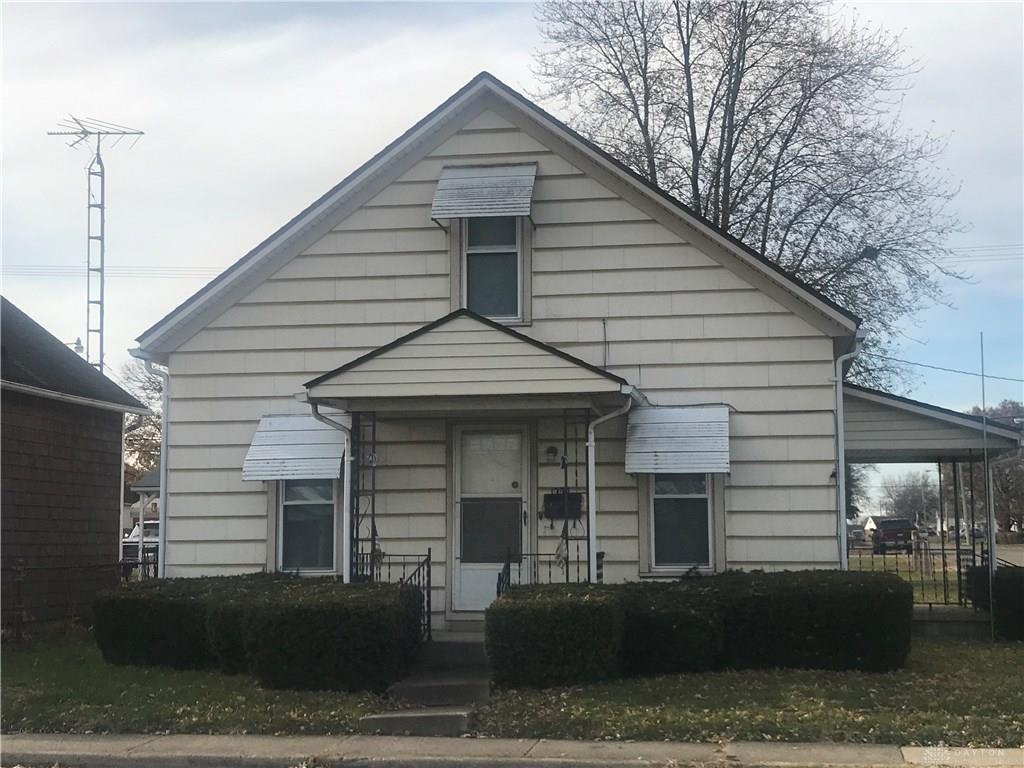 526 Mckinley Ave Piqua, OH