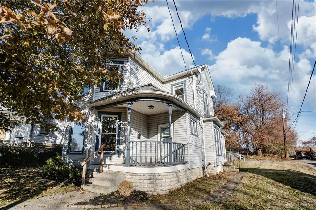 42 Maple St Xenia, OH