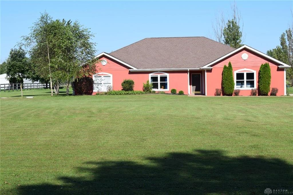 9328 Whitacre Rd Blanchester, OH