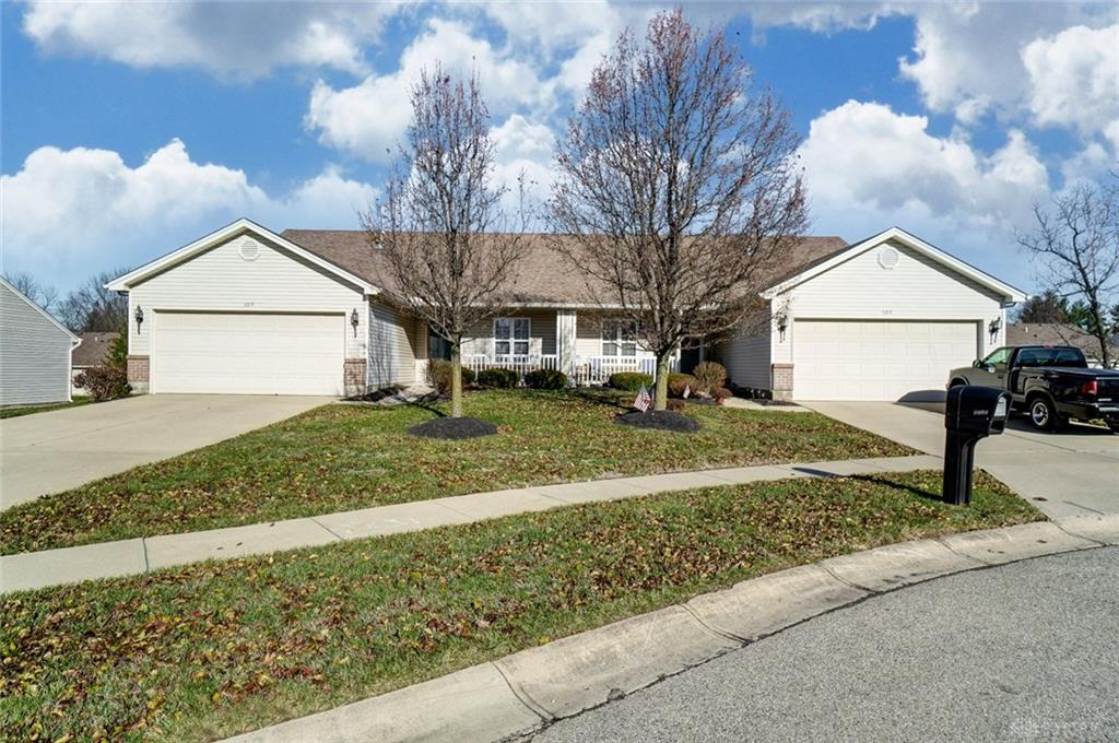 Photo 2 for 4215 Bird Dog Ct Huber Heights, OH 45424