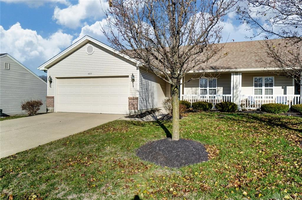 Photo 3 for 4215 Bird Dog Ct Huber Heights, OH 45424
