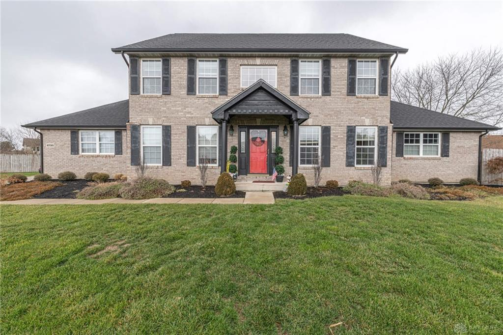 4730 Pheasant Hill Ct Fairborn, OH