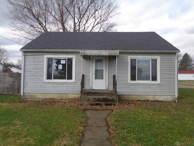 317 3rd St Tremont City, OH