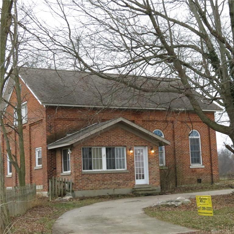 17990 Fort Loramie Swanders Rd Sidney, OH