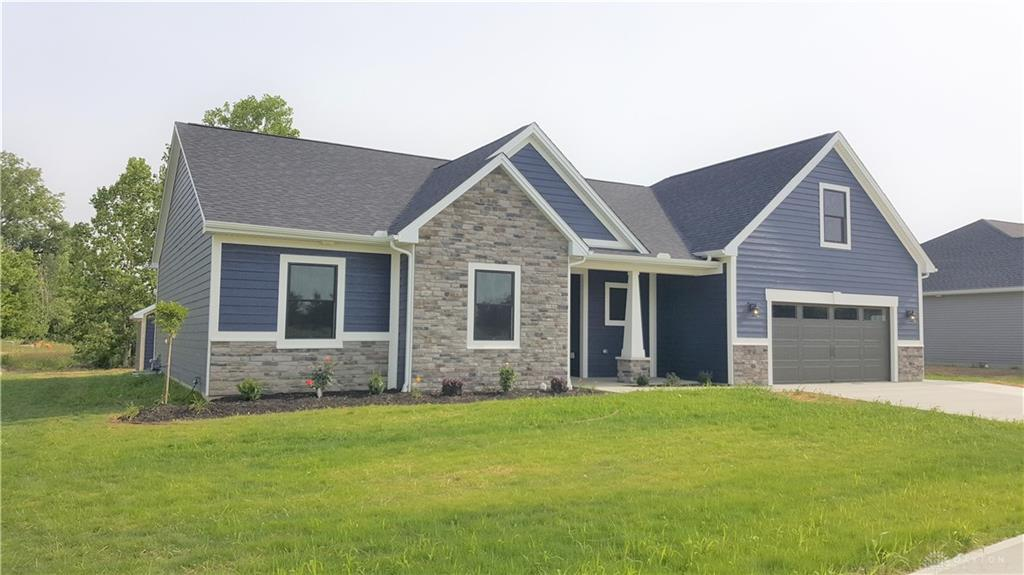 635 Reed Ave Versailles, OH
