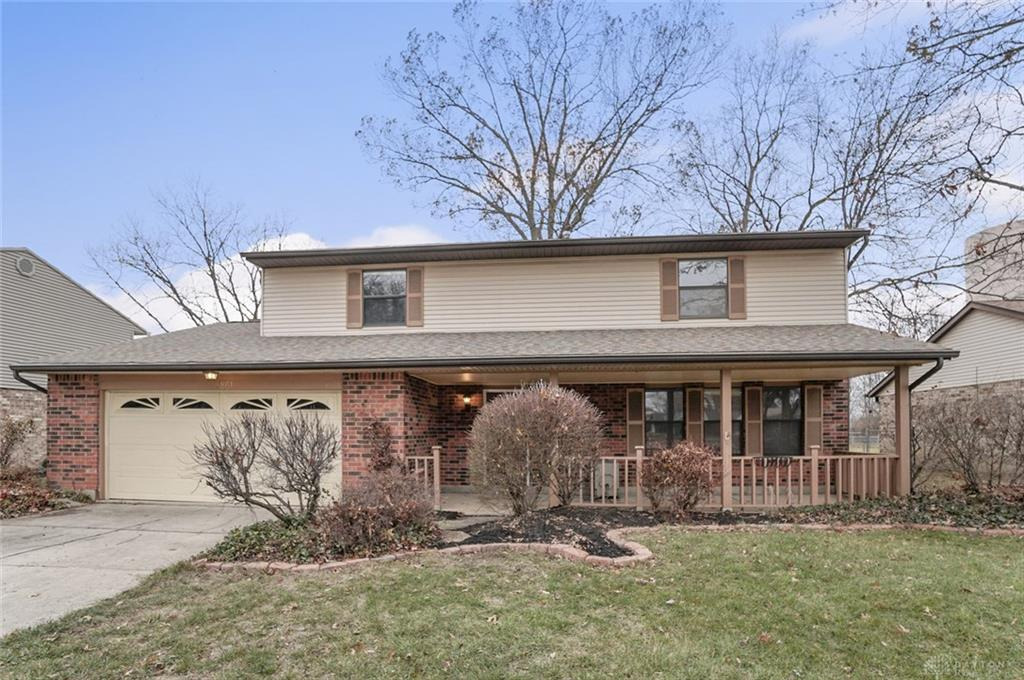 8861 Emeraldgate Dr Huber Heights, OH