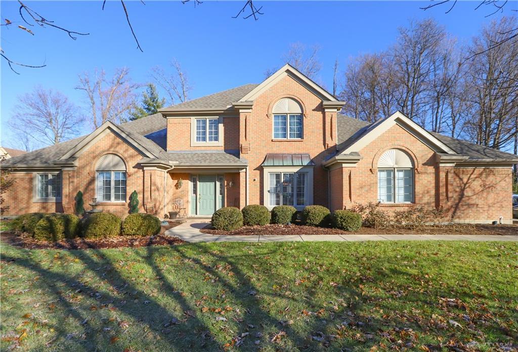 2531 Oakmoor Ln Dayton, OH