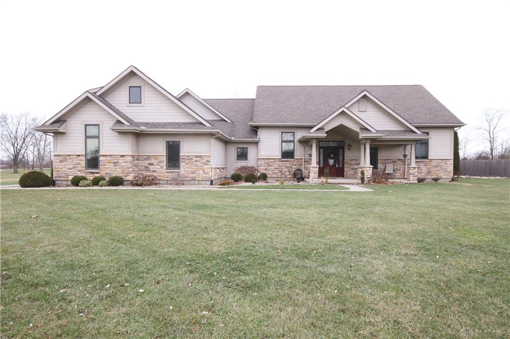 1070 N State Route 201 Casstown, OH