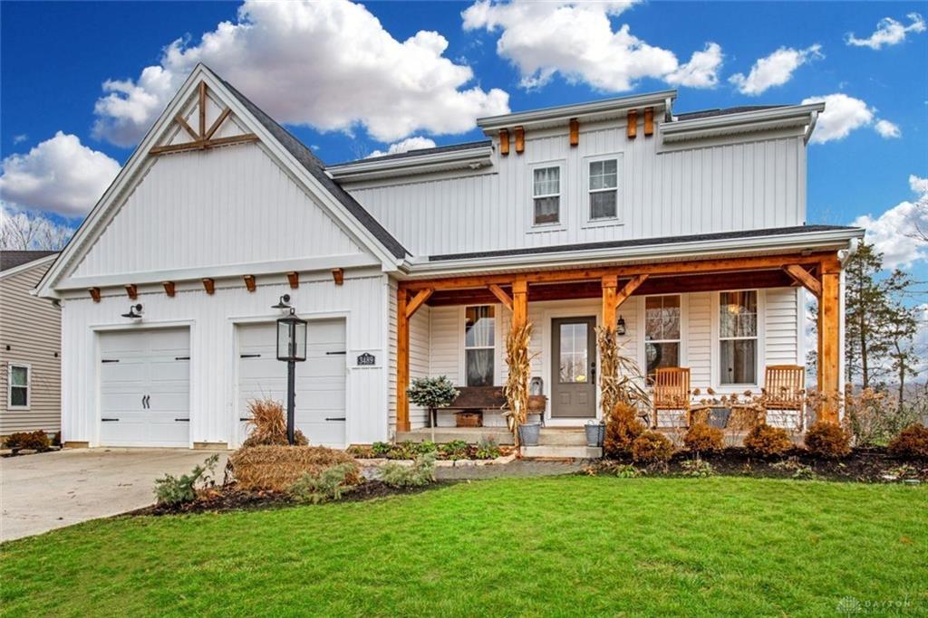 3489 Harvest Ridge Union Township, OH